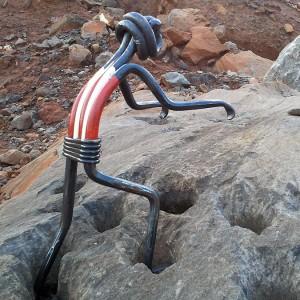 Minero de forja