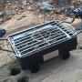 Minero de forja - Ejemplo montaje 1