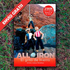 Alliron-El-Grito-del-Hierro-libro-envio-gratis