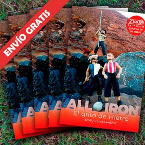 cinco-libros-el-grito-de-hierro-envio